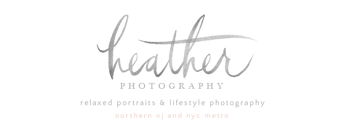 Heather Photography logo